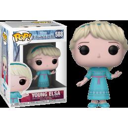 Funko Pop Young Elsa