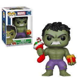 Funko Pop Holiday Hulk