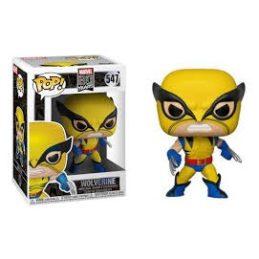 Funko Pop Wolverine primera...