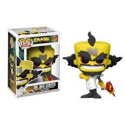 Funko Pop Dr. Neo Cortex