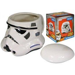 Taza de ceramica Stormtrooper
