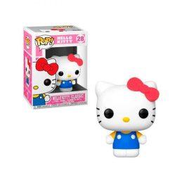Funko Pop Hello Kitty Clasica