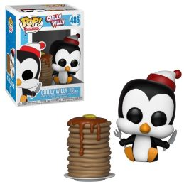 Funko Pop Chilly Willy