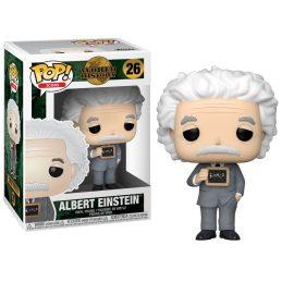 Funko Pop Albert Einstein
