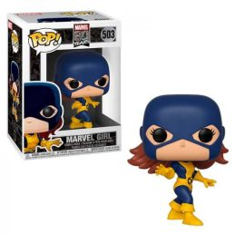 Funko Pop Marvel Girl