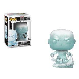 Funko Pop Iceman