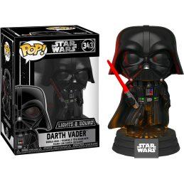 Funko Pop Darth Vader con...