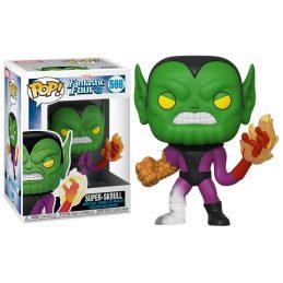 Funko Pop Super Skrull