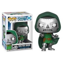Funko Pop Doctor Doom