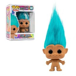 Funko Pop Teal Troll