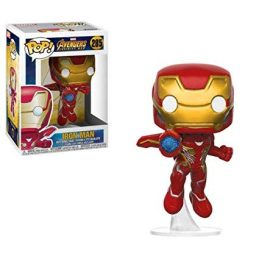 Funko Pop Iron Man Infinity...