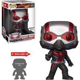 Funko Pop Giant Man (10...