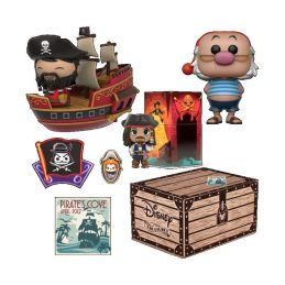 Pirates Cove Funko Box