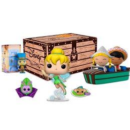 Tiny Town Funko Box