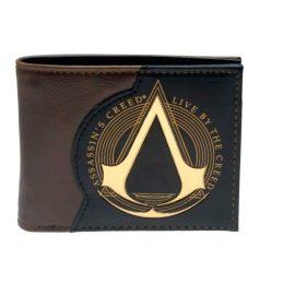 Billetera Assassin's Creed