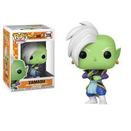 Funko Pop Zamasu - Dragonball
