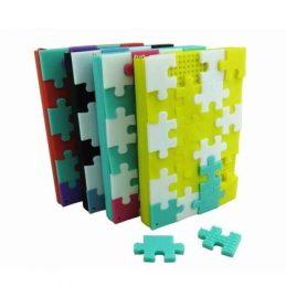 Block de Notas Puzzle