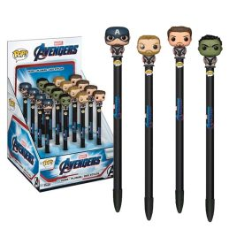 Lapiceros Funko Pen Toppers...