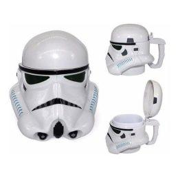 Taza de Stormtrooper