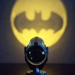 Batiseñal de Batman