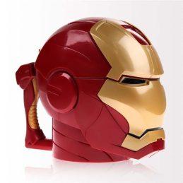 Taza de Iron Man