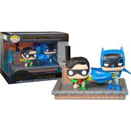 Movie Moments Batman y Robin