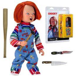 """Neca Chucky 6"""" Good Guy"""