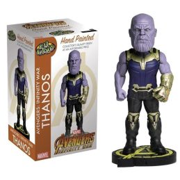 Head Knocker Thanos