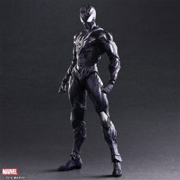 Spider-Man Play Arts Kai