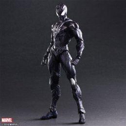 Spider-Man Play Arts Kai