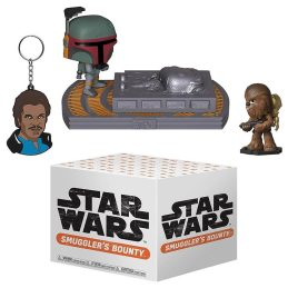 Cloud City Box