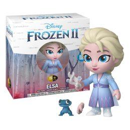 Five Star Elsa Frozen