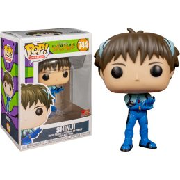 Funko Pop Shinji