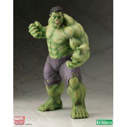 Hulk ARTFX Statue