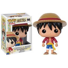 Funko Pop Monkey D. Luffy