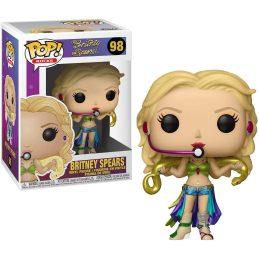 Funko Pop Britney Spears