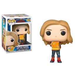 Funko Pop Captain Marvel...