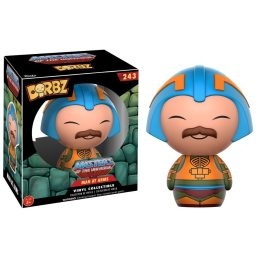 Dorbz Man At Arms
