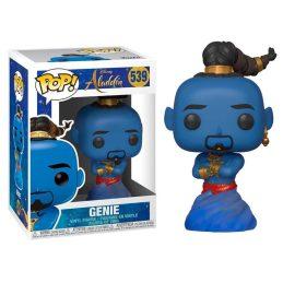 Funko Pop Genie