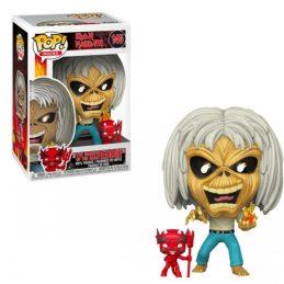 Funko Pop Iron Maiden Eddie...