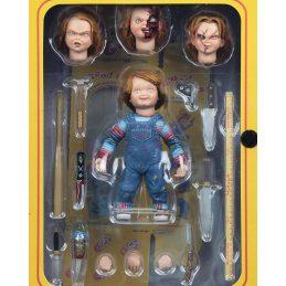 Neca Figura Chucky Ultimate