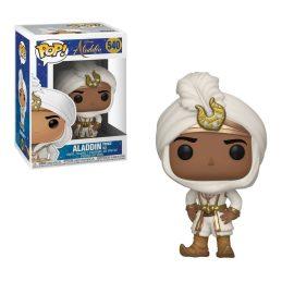 Funko Pop Aladdin Principe Ali