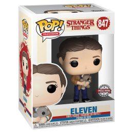 Funko Pop Eleven Bear