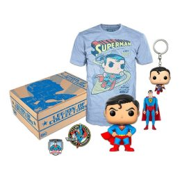 Superman Funko Box