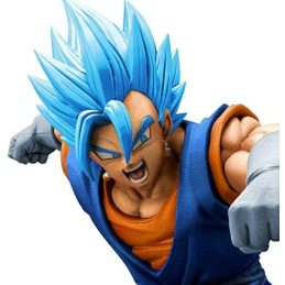 Figura Vegetto SS God SS