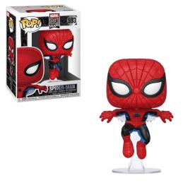 Funko Pop Spiderman Primera...