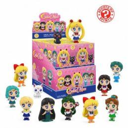 Mystery Mini Sailor Moon