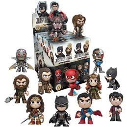 Mystery Mini Justice League