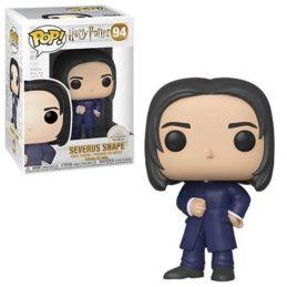 Funko Pop Severus Snape Yule