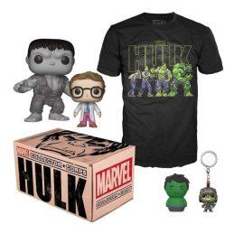 Hulk Funko Box